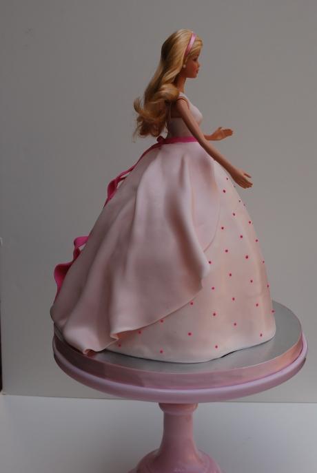 Side Sophia Cake